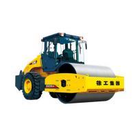 XS203J  XCMG's 20 tons single drum mechanical drive vibratory road rollers