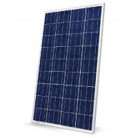China High Transmissions Polycrystalline Solar Panel For Camping , Travel , Adventure on sale