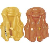 China Inflatable Swim Vest with Good Quality on sale