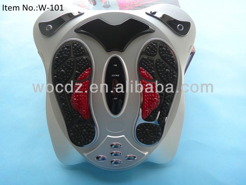 foot stimulator machine