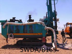 China Intelligent Crawler down the hole Drill on sale