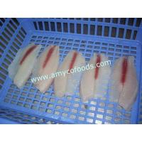 China Tilapia Fillet deep skinned from reliable producer from China on sale