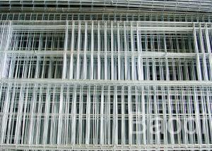 China Hot Dipped Galvanized Wire Mesh Panels Welded Structure For Building / Gardening on sale