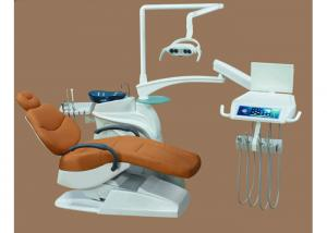 China Integral Dental Unit Dental Clinic Equipments With Complete Dental Tool on sale