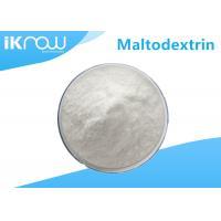 China Dextrin From Maize Starch , CAS 9050-36-6 White Maltodextrin Powder on sale