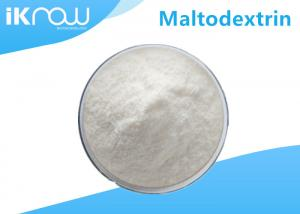 China Dextrin From Maize Starch , CAS 9050-36-6 White Maltodextrin Powder on sale