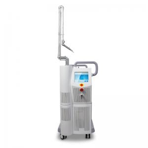 China Fractional co2 laser therapy on sale
