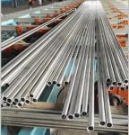 566-632°C Magnesium Alloy Pipe 92nΩM Electrical Resistivity Fast Heat Dissipation
