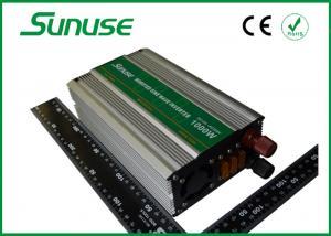 China High Power 1000W 12v 220v Single Phase Inverter Modified Sine Wave CE ROHS on sale