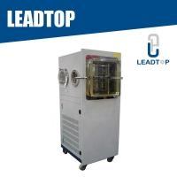 China LTDG-0.2 New Type Vacuum Freeze Drying Machine for fruit and vegetable on sale