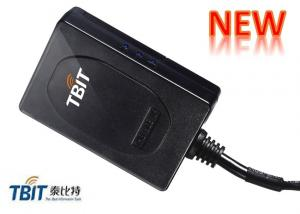China Long Time Standby 4G LTE Network Car Locator Device , Gps Auto Tracking With Record Replay on sale