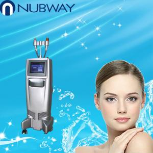 Quality Thermage machine fractional rf microneedle therapy system face lift machine for sale for sale