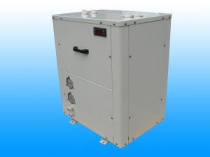 China 2012 New Geothermal Heat Pump 18kW on sale