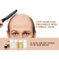 China Promoting Hair Growth KitAnti - Hair Loss Cream With Herbal Gingerol on sale