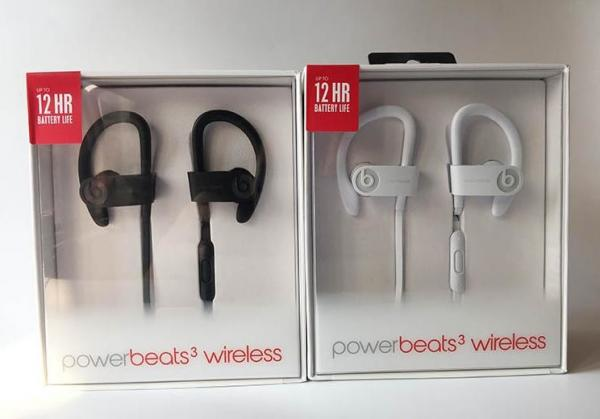New Beats Powerbeats3 Wireless Earphones By Dr Dre With Retail Box High Quality For Sale Brand Headphones And Speakers Manufacturer From China 107666917