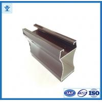 China Electrophoresis Aluminium Extrusion Profile With Good Quality on sale