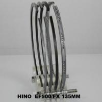 135MM Hino EF500 Engine Piston Ring Set for TRUCK 13011-1131 / 13011-1131B / 13011-1460
