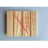 China LOSP treated wooden board on sale