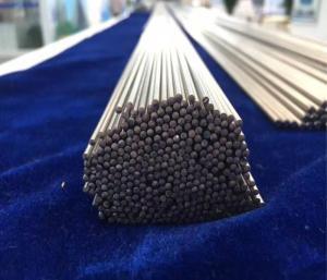 China ASTM F136 6AL4V Eli gr5eli surgical implant titanium rod for medical use on sale