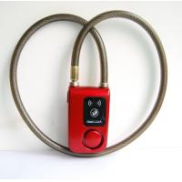 China Fashion Design Electric Cooters Parts And Accessories Scooter Security Lock on sale
