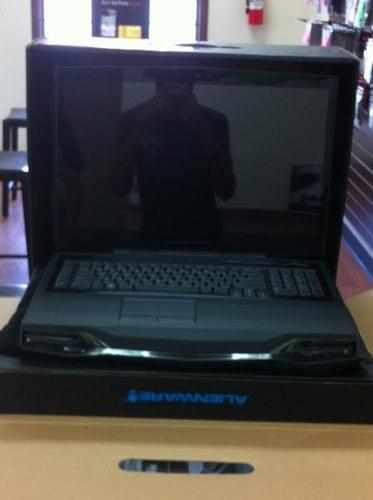 50 Low Price Dell Alienware M18x Gaming Laptop For Sale