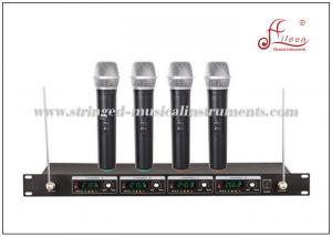 China Микрофон 100M тональнозвукового mics систем Hanheld/шлемофона/зажима PA беспроволочный получил расстояние on sale