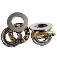 F10-18M Miniature Thrust Ball Bearing / Axial Bearings For Motors, Automobiles, Motorcycle