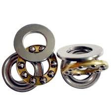 China F10-18M Miniature Thrust Ball Bearing / Axial Bearings For Motors, Automobiles, Motorcycle on sale