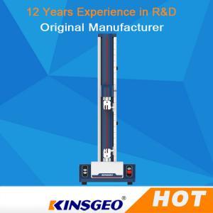 Quality испытательное оборудование испытания на склеивание корки клейкой ленты емкости for sale