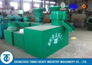 China 5-8 T/H Flat Die Pelletizer Poultry Manure Granular Fertilizer Equipment on sale