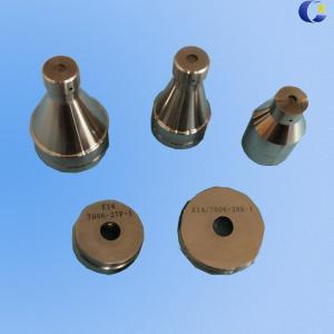 China IEC 60061-3 Gauge for E14, E27, E26, E39, E40, GU10 Lamp Cap and Lampholder on sale