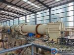 Light Expanded Fly Ash Sludge Ceramsite Production Line