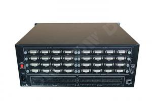 China PTZ / CCTV video wall matrix controller 3.2Gbps Max Data Rate Support Keyboard mouse DDW-VPH0303 on sale