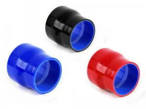 China racing car radiator parts straight silicone reducer hose on sale