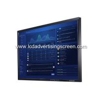 China 300W 98 LCD IR Touch Screen Interactive Whiteboard on sale