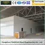 Double Leaf Single Swing Hermetic Insulated Panels For Hospital Interior Door