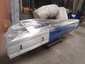 China Automatic Butyl Extruder Machine SBT-JT03 on sale