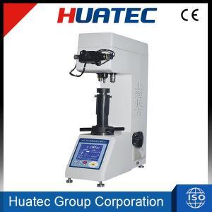 China Unique Measurement Conversion Device,100X 50Hz/60Hz Vickers Hardness Tester on sale