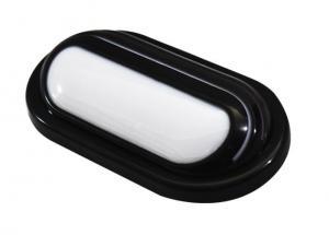 China Balcony 15Watt 20Watt Emergency Outdoor LED Bulkhead Lamp PBT + Aluminum Material on sale