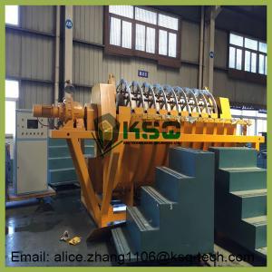 China TT - 6 TT - 8 Series Ceramic Vacuum Filter for Dewatering Purposes on sale