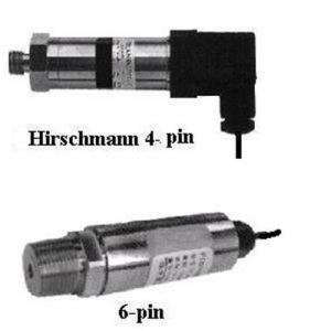 China Digital pressure transmitter DN-YBY11 on sale