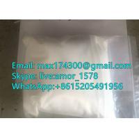 99.8% purity Etizolam / Eti Chemical Research Powder Cannabinoids Muscle Building Prohormones