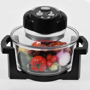 China 12L Halogen Oven High Performance Convection Oven (KM-803) on sale