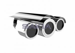 China 1080P Explosion Proof CCTV Camera With Infrared LED Illuminator CNEX CE Certificate on sale