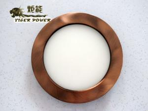 China LED Panel Light Wooden Color SMD3014 10W on sale