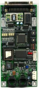 China Serial Card Noritsu minilab part on sale