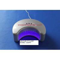 LED Nail UV LAMP