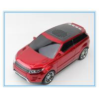 mini car speaker radio speaker/FM music speaker /Land Rover Range Rover shape card TF speakers