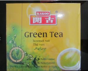 China Chinese vacuum packed natural biluochun green tea leaf slimming tea bag Chrysanthemum hawthorn bamboo leaf tea on sale