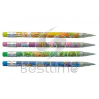 Wooden 0.5mm Mechanical Pencil with ISO9001 certificate for sketching  MT5000